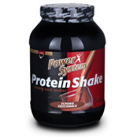 Протеин Power System Protein Shake 1000 г.