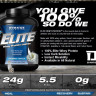 Протеин Dymatize nutrition Elite Whey 2275 г.