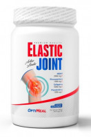 Суставные Optimeal Elastic Joint, малина, 375 г