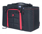Сумка 6 Pack bags Innovator 300 Black/Red