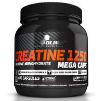 Креатин Olimp Creatine Mega Caps 400 капс.