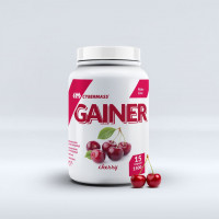 Гейнер Cybermass Gainer, вишня, 1500 г
