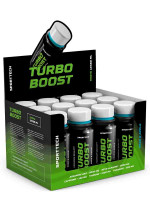 Энергетик Sport Technology Nutrition TURBO BOOST, виноград, 60 мл