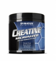 Креатин Dymatize nutrition Creatine 300 г.