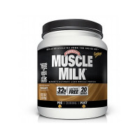 Протеин CytoSport Muscle Milk 455 г.
