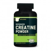 Креатин Optimum nutrition Creatine Powder 300 г.