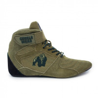 Кроссовки мужские Perry High Tops Pro - Army Green