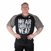 Футболка Gorilla wear Colorado Black/Grey арт. 90506