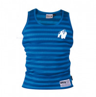 Майка Gorilla wear Stripe Stretch Blue
