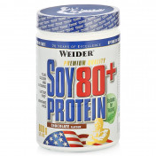 Протеин Weider Soy 80+ Protein 800 г.