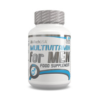 Витамины Biotech Multivitamin for men 60 таб.