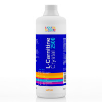 Карнитин Liquid&Liquid L-Carnitine 2500 1000 мл.