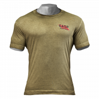 Футболка GASP Standard issue tee, Military olive