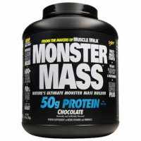 Гейнер CytoSport Monster Mass 2700 г.