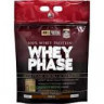 Протеин 4DN Whey Phase 4540 г.