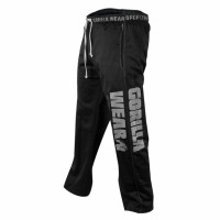 Штаны Gorilla wear Gorilla Wear Logo Meshpants grey арт. 90910