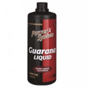 Энергетик Power System Guarana Liquid 1000 мл.