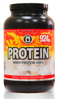 Протеин aTech Nutrition Whey Protein 924 г.