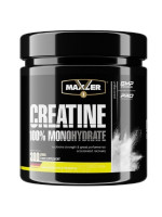 Креатин Maxler Creatine Micronized 300 г.
