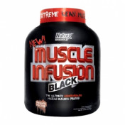 Протеин Nutrex Muscle Infusion 2268 г.