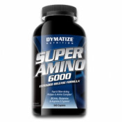 Аминокислоты Dymatize Nutrition Super Amino 6000 345 капл.