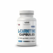 Карнитин Vp Laboratory L-Carnitine 90 капс.
