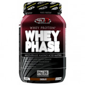 Протеин 4DN Whey Phase 908 г.