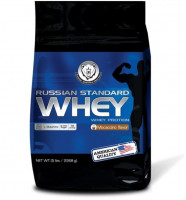 Протеин RPS Nutrition Whey 2268 г.