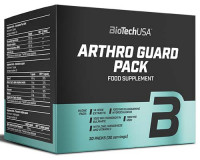 Для суставов BiotechUSA Arthro Guard pack, 30 пак