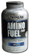 Аминокислоты Twinlab AMINO FUEL 2000MG 150 таб.