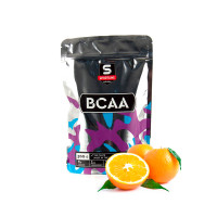 BCAA SportLine Nutrition 2:1:1, апельсин, 300 г