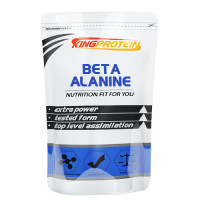 Аминокислоты KingProtein Beta-Alanine 100 г.