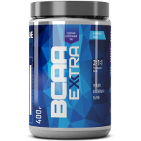 BCAA RLine BCAA Powder, без вкуса, 400 г