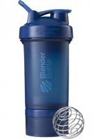 Шейкер Blender Bottle ProStak Full Color, нави, 650 мл