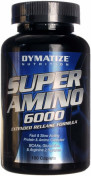 Аминокислоты Dymatize Nutrition Super Amino 6000 180 капл.