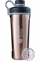 Шейкер Blender Bottle Radian Insulated Stainless, медный, 769 мл