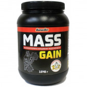 Гейнер Super set Mass Gain 1540 г.