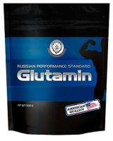 Глютамин RPS Nutrition L-Glutamine 500 г.