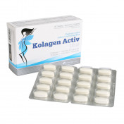 Для суставов и связок Olimp Kolagen Active Plus 80 таб.