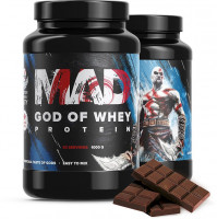 Протеин GOD OF WHEY 1000 Г.