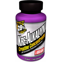 Креатин Labrada Nutrition Kre-Alkalyn 240 капс.
