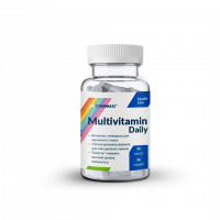 Витаминный комплекс Cybermass Multivitamin Daily, 90 капс