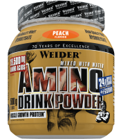Аминокислоты Weider Amino Drink Powder 500 г.