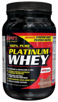 Протеин SAN 100% Pure Platinum Whey 909 г.