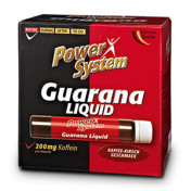 Энергетики WPT Power System Guarana Liquid 20 амп.
