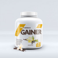 Гейнер Cybermass Gainer, ваниль, 3000 г