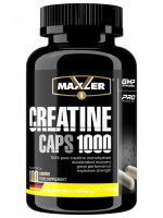 Креатин Maxler Creatine Caps 1000 100 капс.