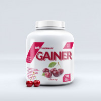 Гейнер Cybermass Gainer, вишня, 3000 г