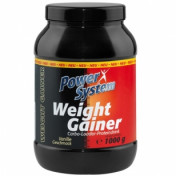 Гейнер WPT Power System Weight Gainer 1000 г.
