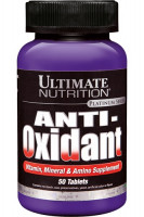 Антиоксиданты Ultimate Nutrition Anti-oxidant 50 таб.